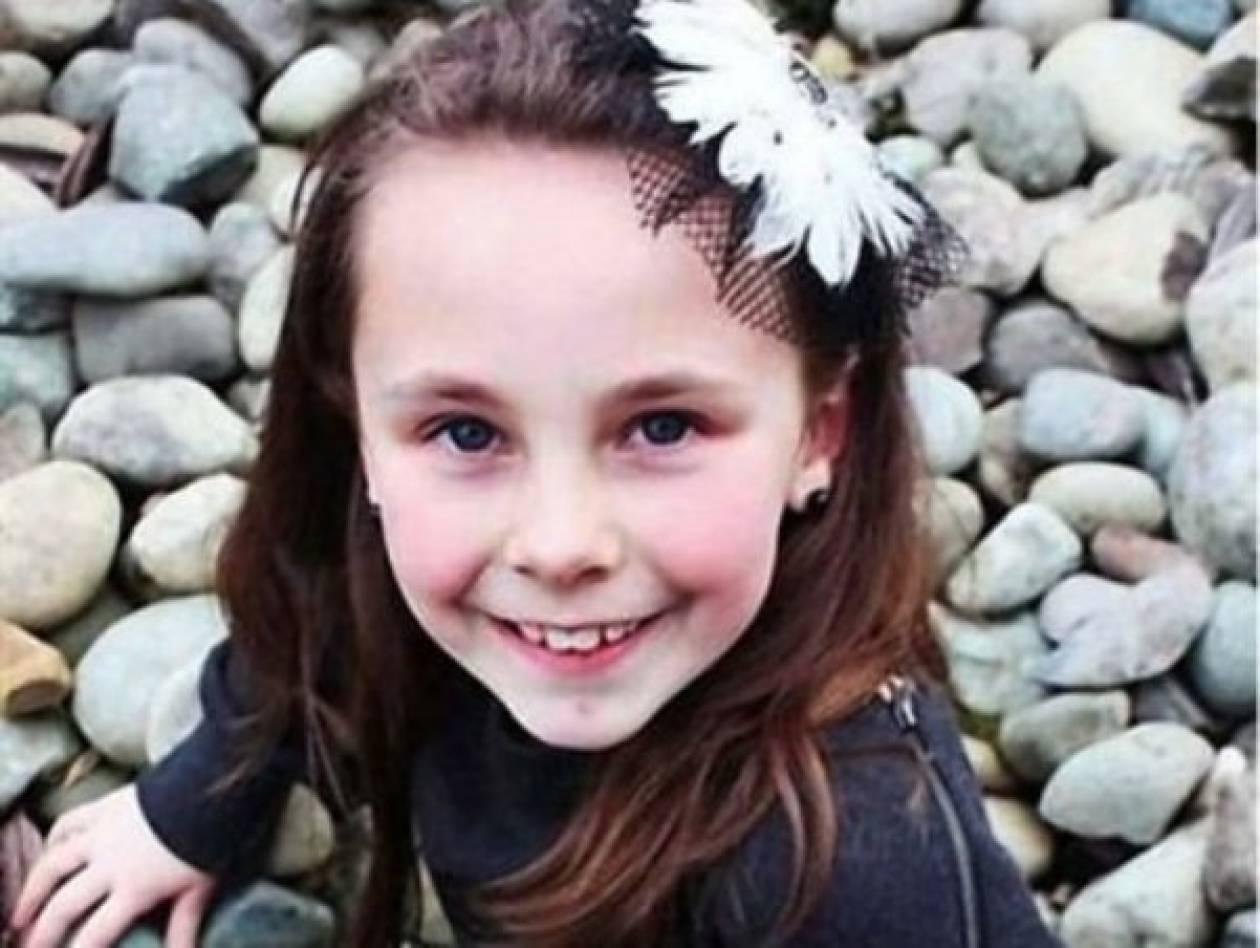 Βίντεο:9χρονη έκανε το όνειρό της πραγματικότητα μετά το θάνατό της!