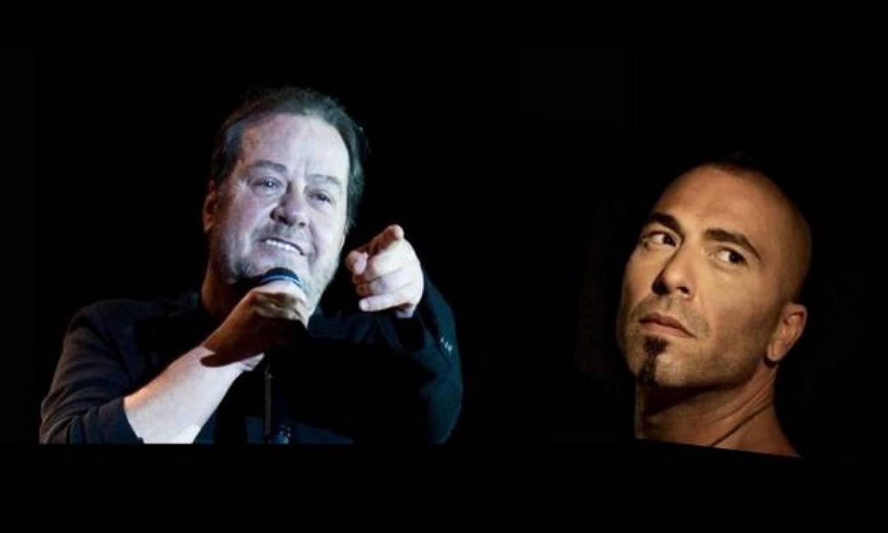 Πάριος σε Βαλάντη: «Ποιος είσαι; Πού τραγουδάς;»