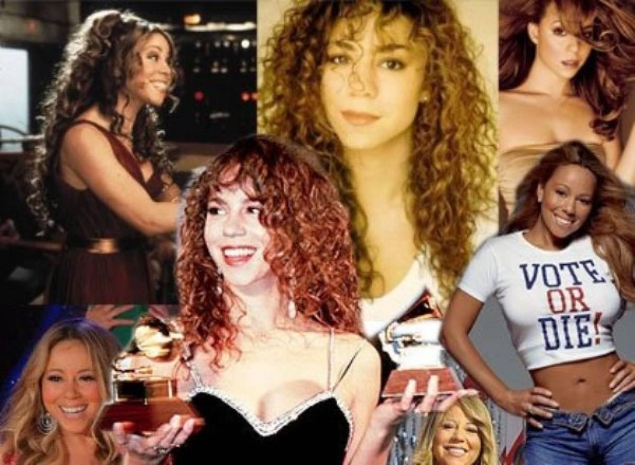 Mariah Carey: Γέρασε ή όχι η πρώτη κυρία των Χριστουγέννων;