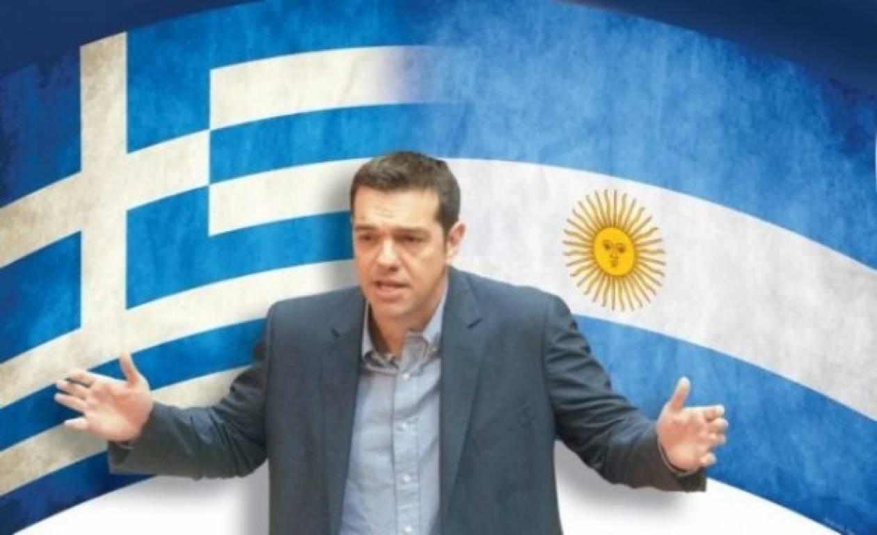 Τίμερμαν: Μόνο οι Έλληνες μπορούν να κάνουν κάτι για τους εαυτούς τους