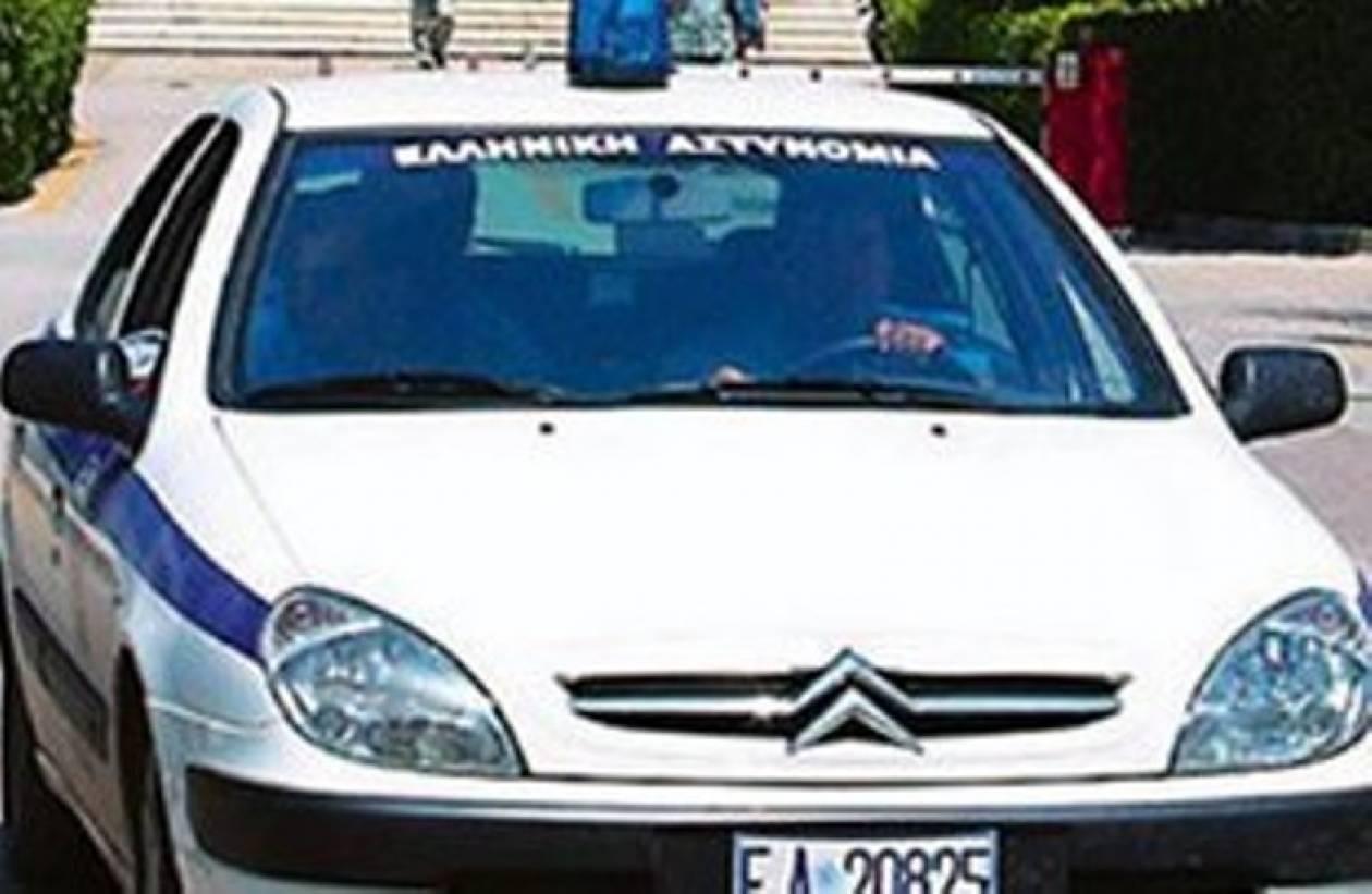 Σάρωσε η αστυνομική «σκούπα» στην Αγία Βαρβάρα