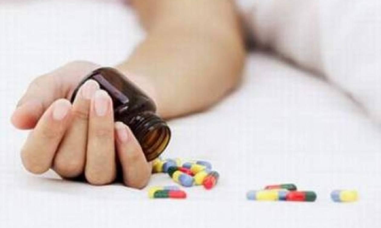 Σοκ στην Κρήτη: 23χρονη προσπάθησε να αυτοκτονήσει με χάπια