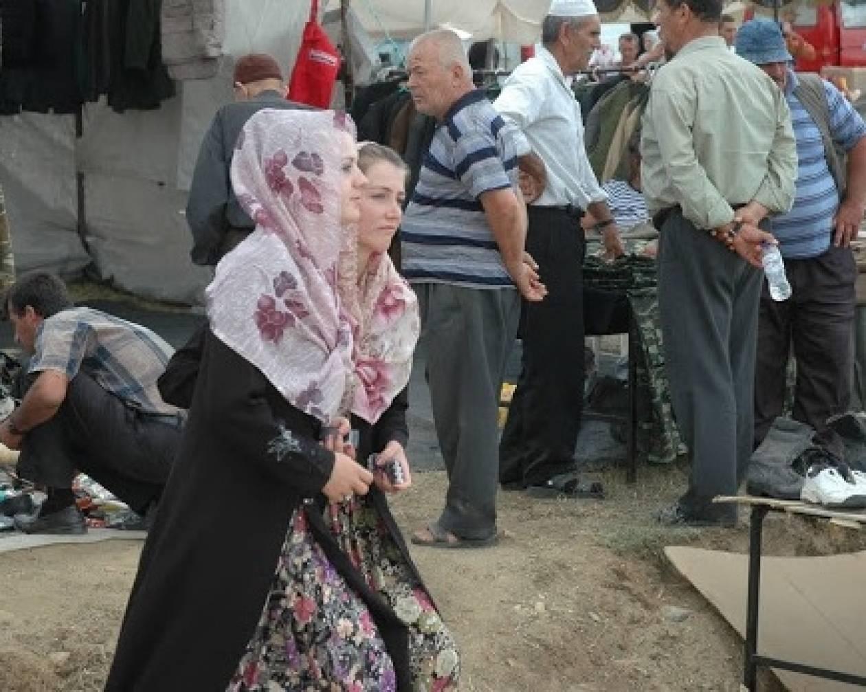 «Μην αφήνετε την μειονότητα στο έλεος του τουρκικού προξενείου»