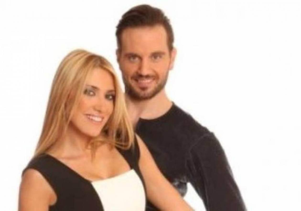 «Dancing with The Stars»: Άλλαξε παρτενέρ η Έλενα Παπαβασιλείου