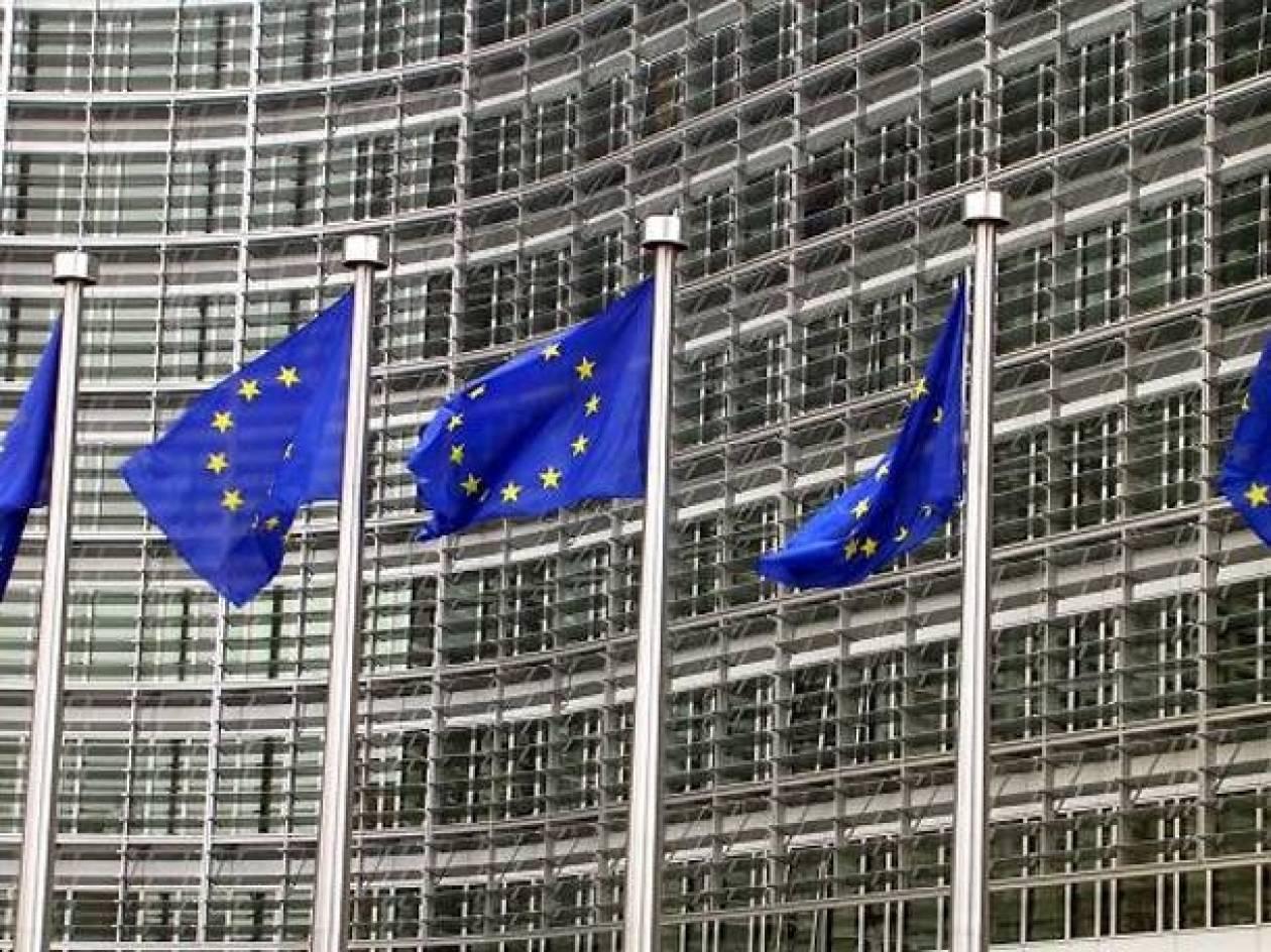 Κομισιόν: Βοήθεια 1,6 τρισ. ευρώ σε τράπεζες λόγω της κρίσης