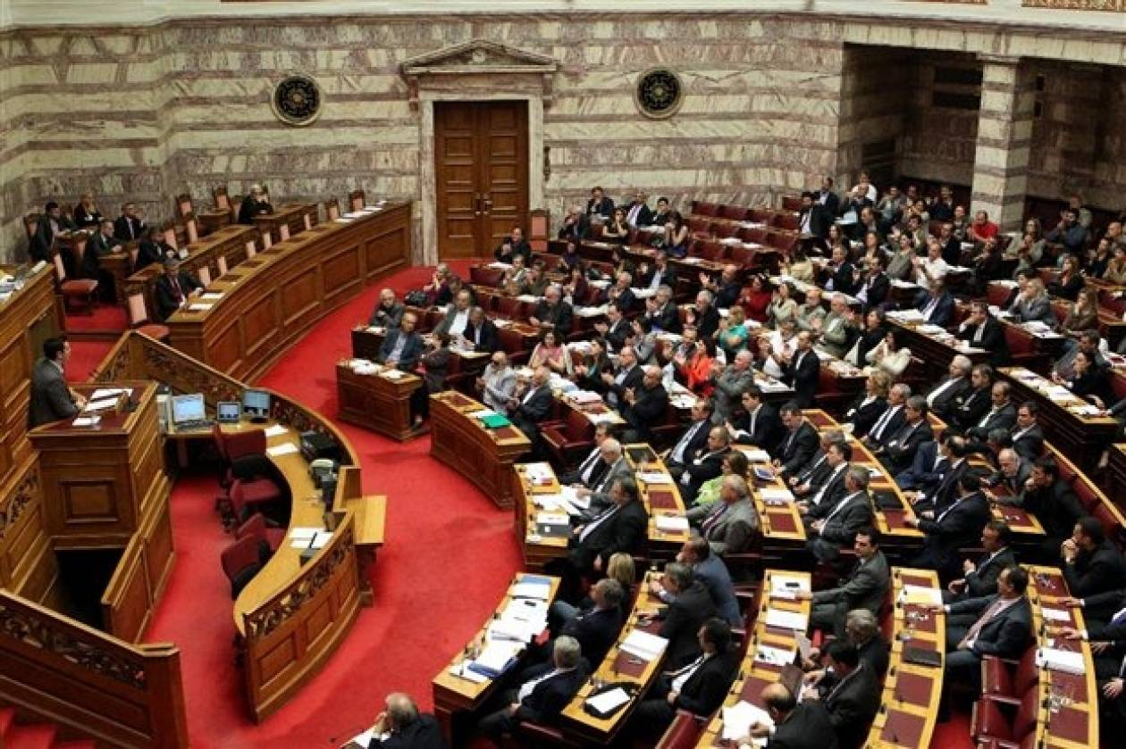 Γκάλοπ: Τέλος εποχής για τα υπάρχοντα πολιτικά κόμματα