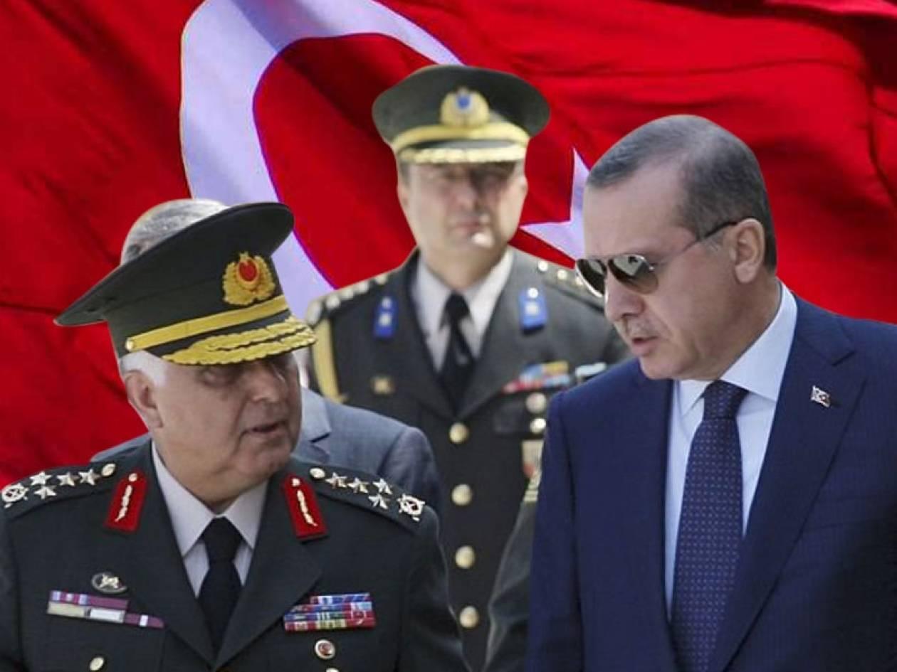 Ποιοι κρύβονται πίσω από την παρακολούθηση Ερντογάν…