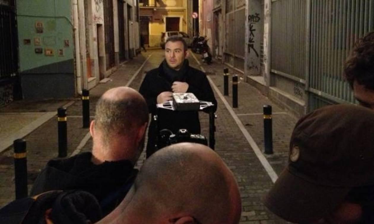 Αντώνης Ρέμος: Τα «Σάββατα» απέκτησαν βίντεο κλιπ
