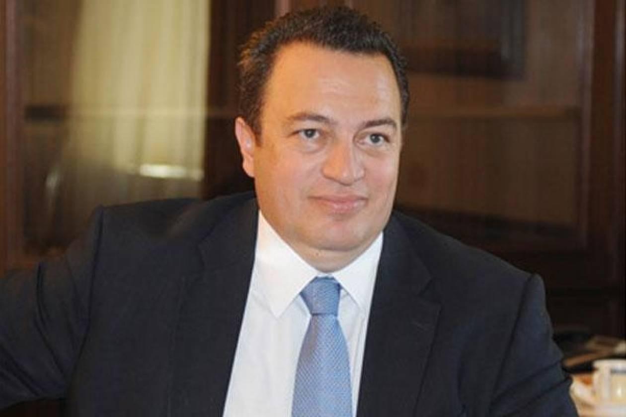 Στυλιανίδης: Δεν θα υπάρχει σχολείο χωρίς θέρμανση