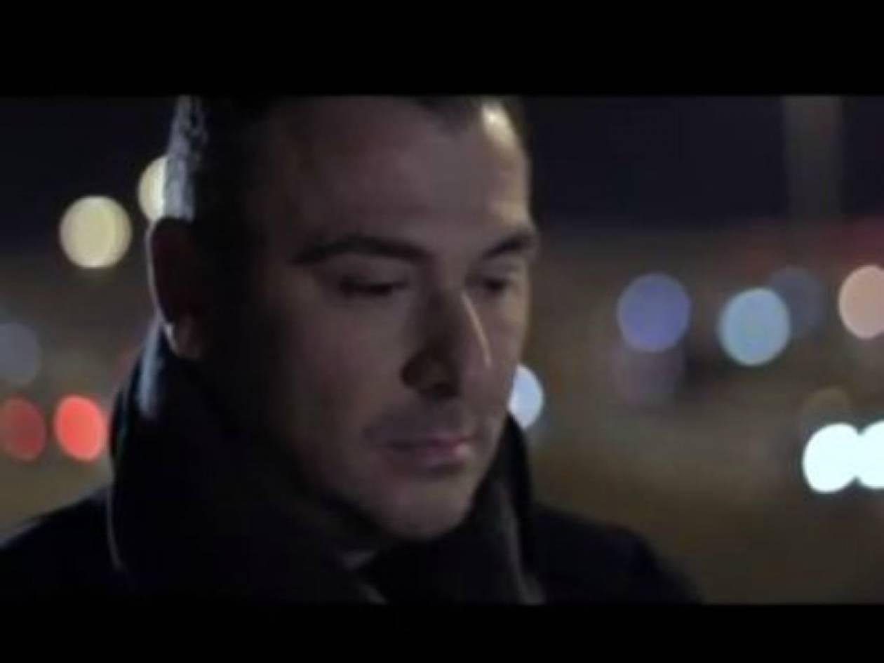 Δείτε το νέο video clip του τραγουδιού «Σάββατα» του Αντώνη Ρέμου!
