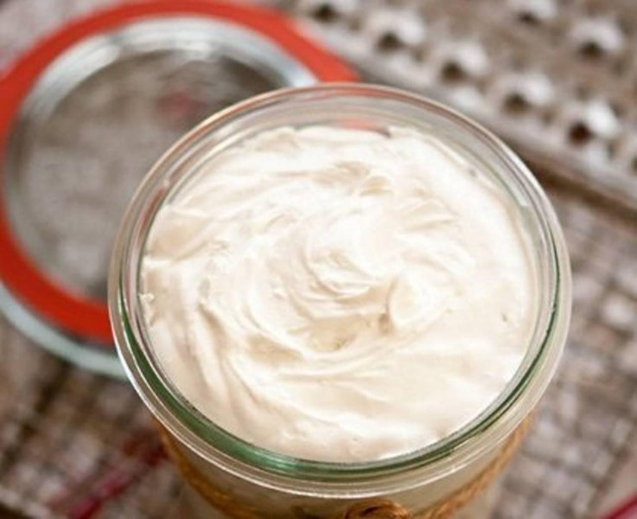 Φτιάξτο μόνη σου: Bath Butter για την ξηρή, ευαίσθητη επιδερμίδα