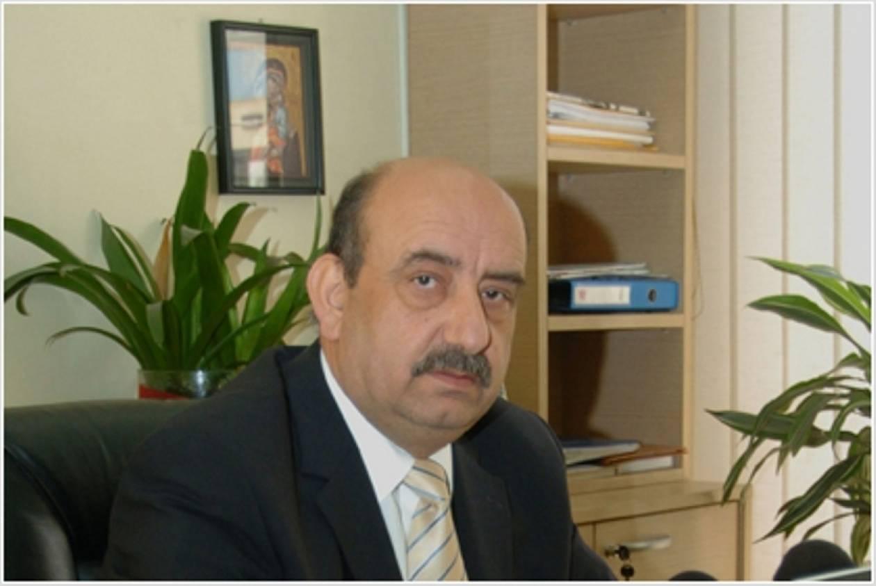 Αθ. Νταβλούρος: Η κυβέρνηση αγνοεί τα περί κλεισίματος του ΤΑΣ