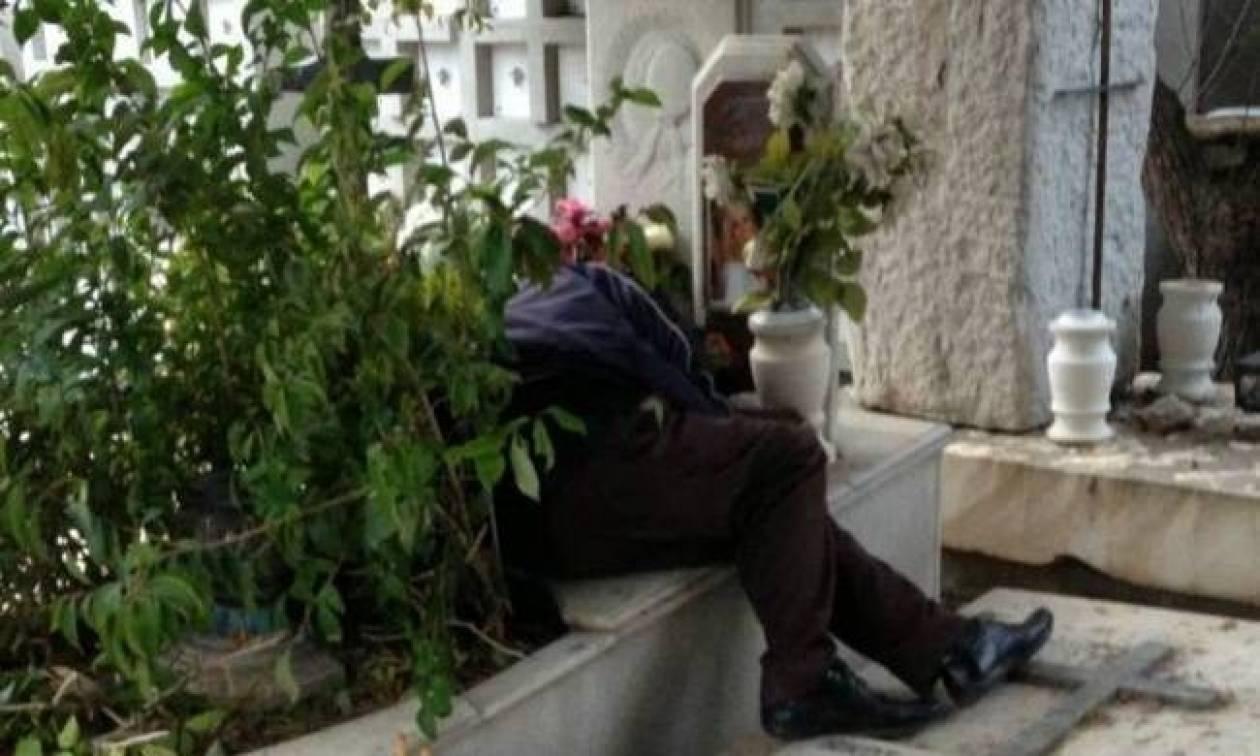 Βουγιουκλάκης: Αυτός που το έκανε δεν μπορεί παρά να είναι αξιολύπητoς