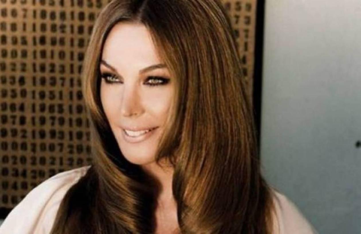 Τατιάνα Στεφανίδου: «Συναισθηματικά για μένα ήταν μια δύσκολη χρονιά»