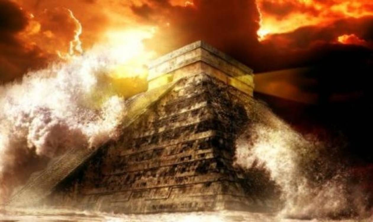 Βίντεο: Τι είχαν ετοιμάσει οι λαοί για το τέλος του κόσμου