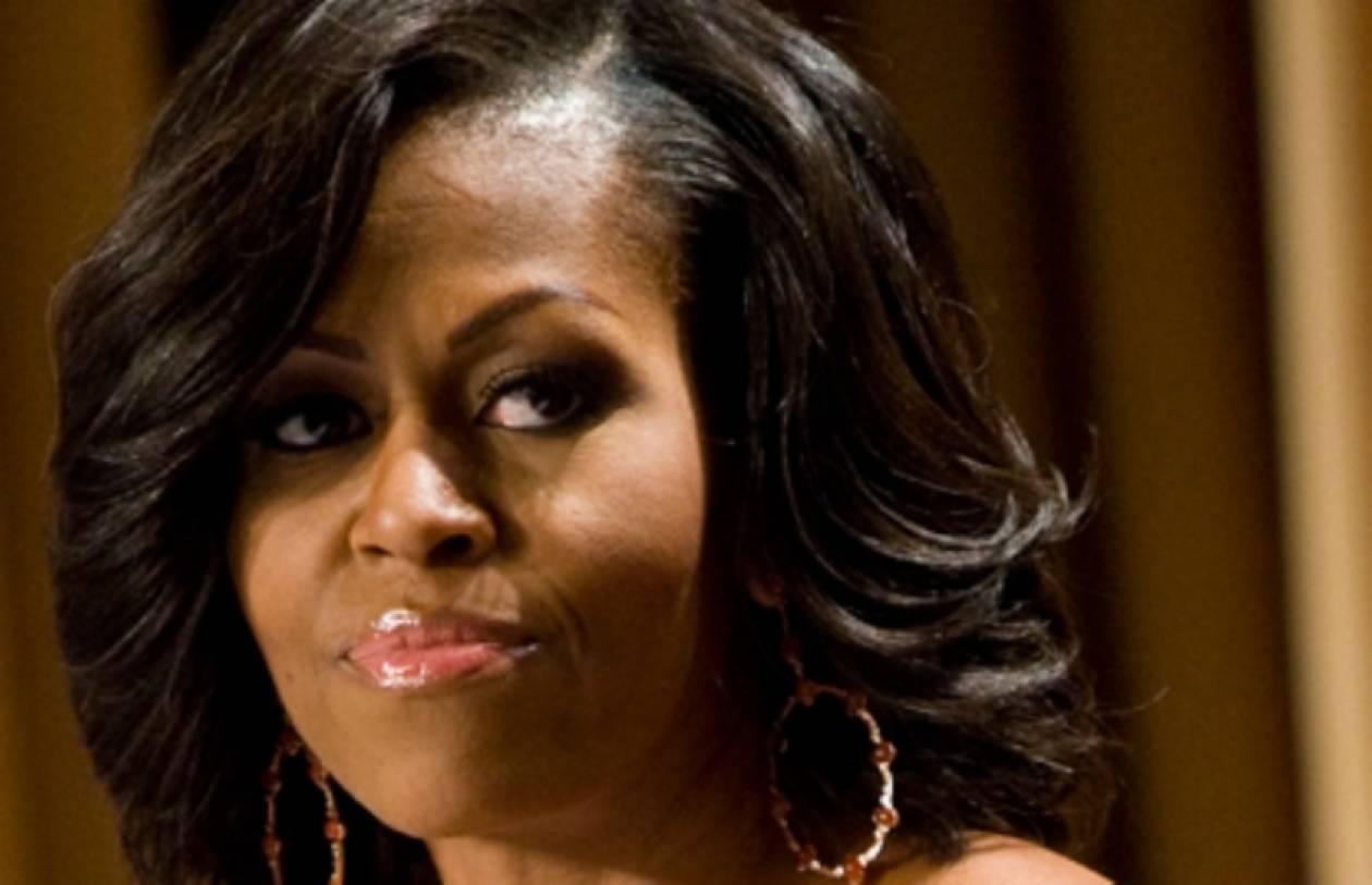 Δείτε το γράμμα της Μισέλ Ομπάμα για το μακελειό στο Κονέκτικατ