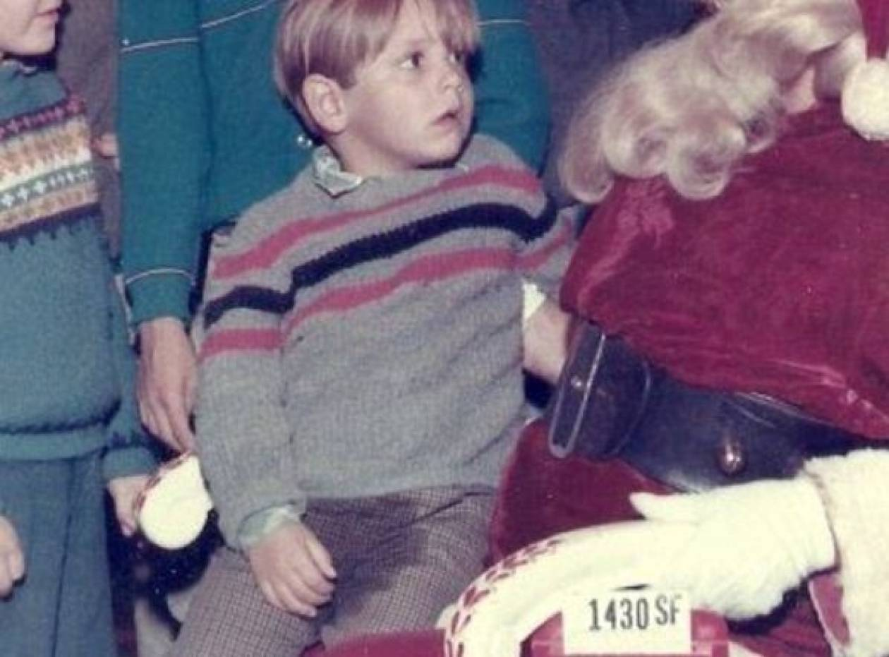 Οι πιο αστείες Χριστουγεννιάτικες φωτογραφίες ever (pics)