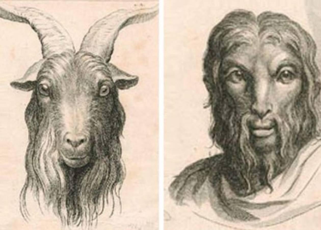 Δείτε μία διαφορετική εκδοχή της ανθρώπινης εξέλιξης! (pics)