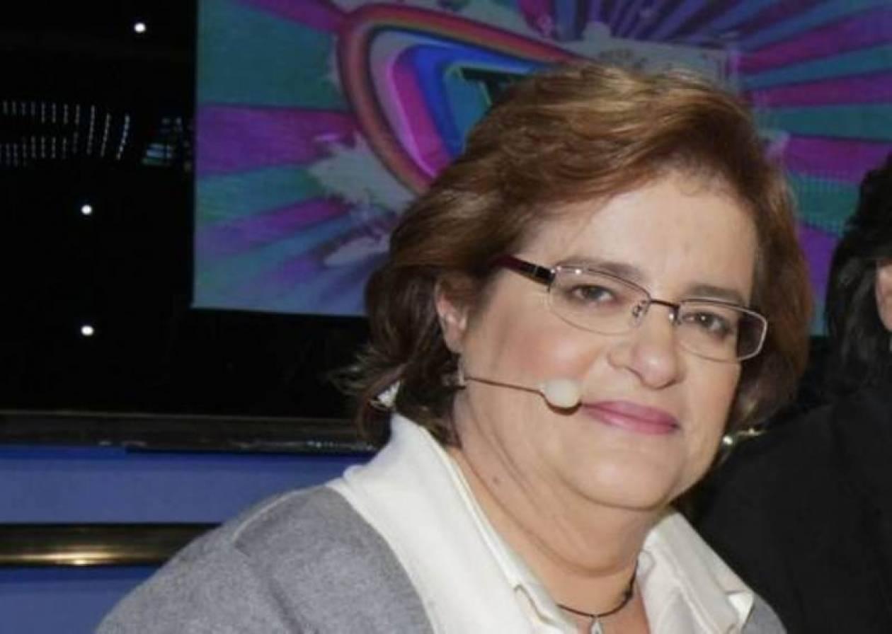 Ντέπυ Γκολεμά: «Η εκπομπή της Στεφανίδου είναι ξεπερασμένη»