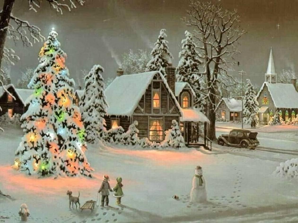 Χωρίς internet οι χρήστες την ημέρα των Χριστουγέννων