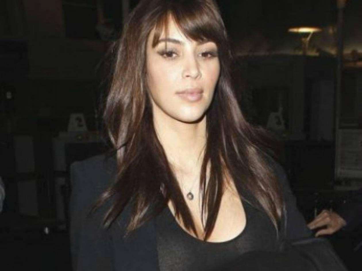 Κim Kardashian: Θα γίνει μητέρα σε λίγους μήνες;