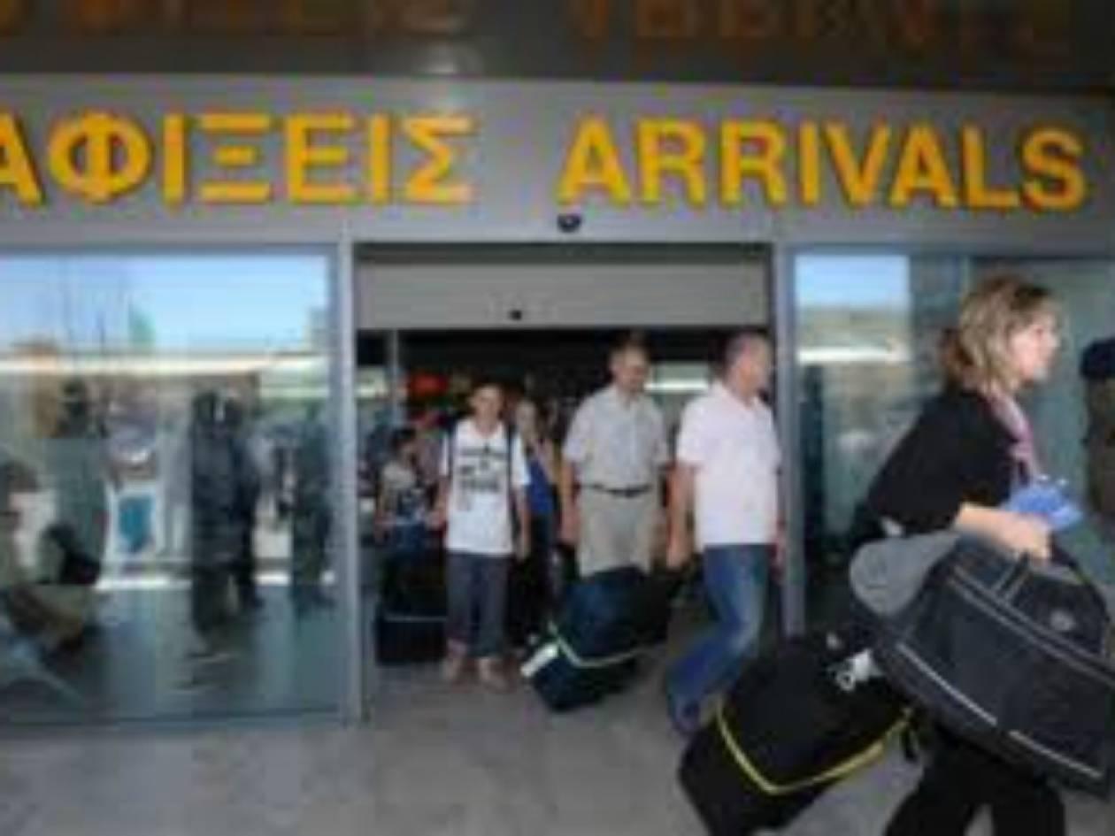 Κι όμως, οι τουρίστες στην Ελλάδα φέτος είναι...