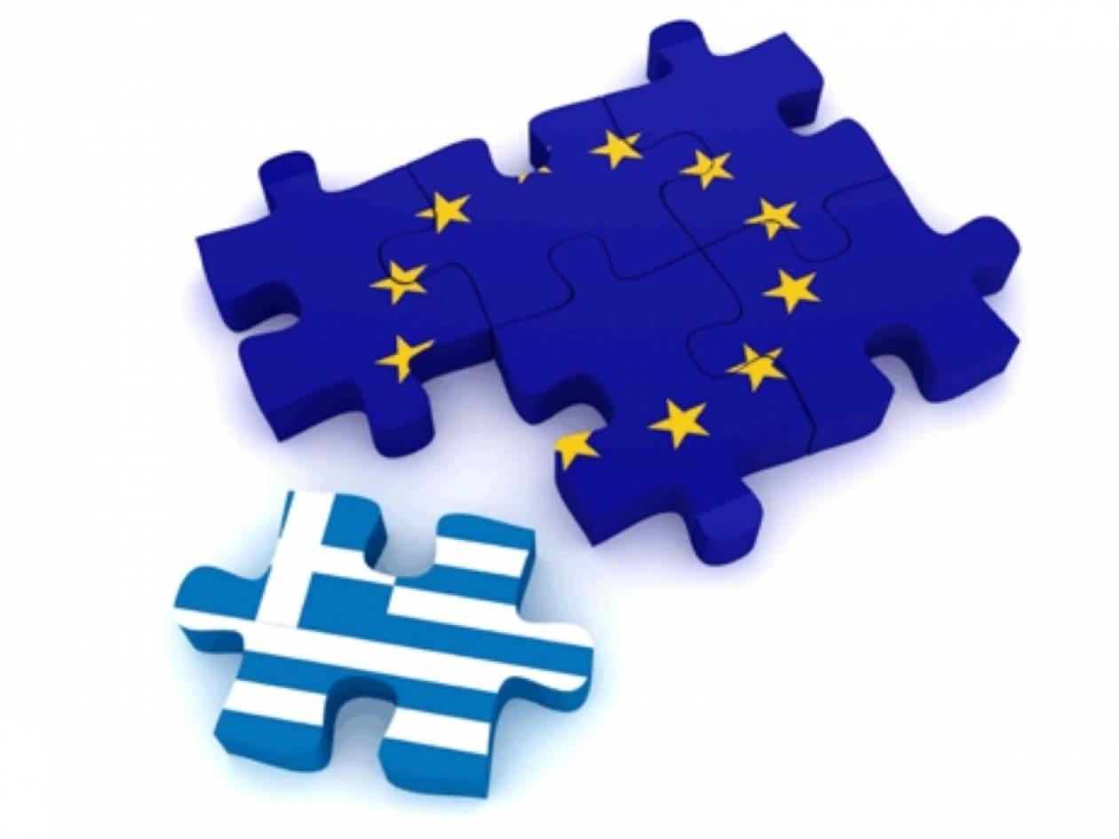 F.T: Η φετινή χρονιά με μια λέξη είναι Grexit