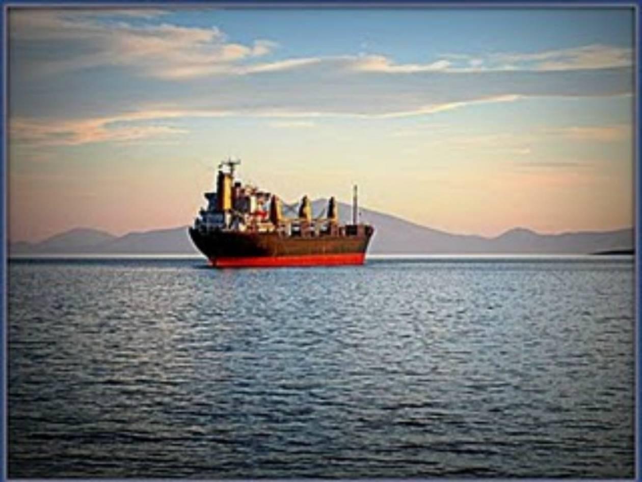 Θρίλερ με απαγωγή τεσσάρων ναυτικών