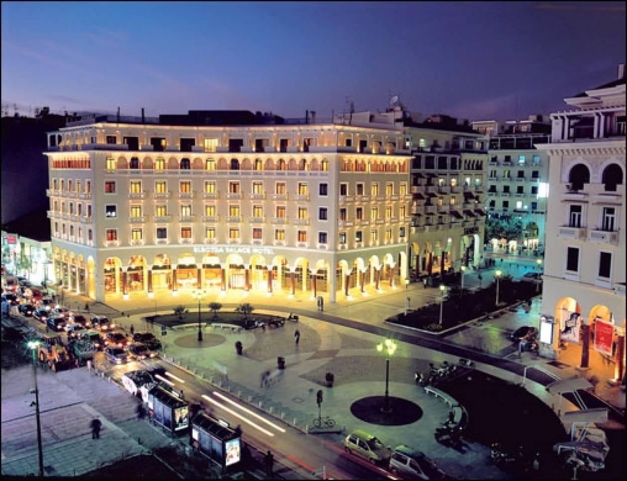 Η Θεσσαλονίκη «στρώνει» ένα μεγάλο τραπέζι!