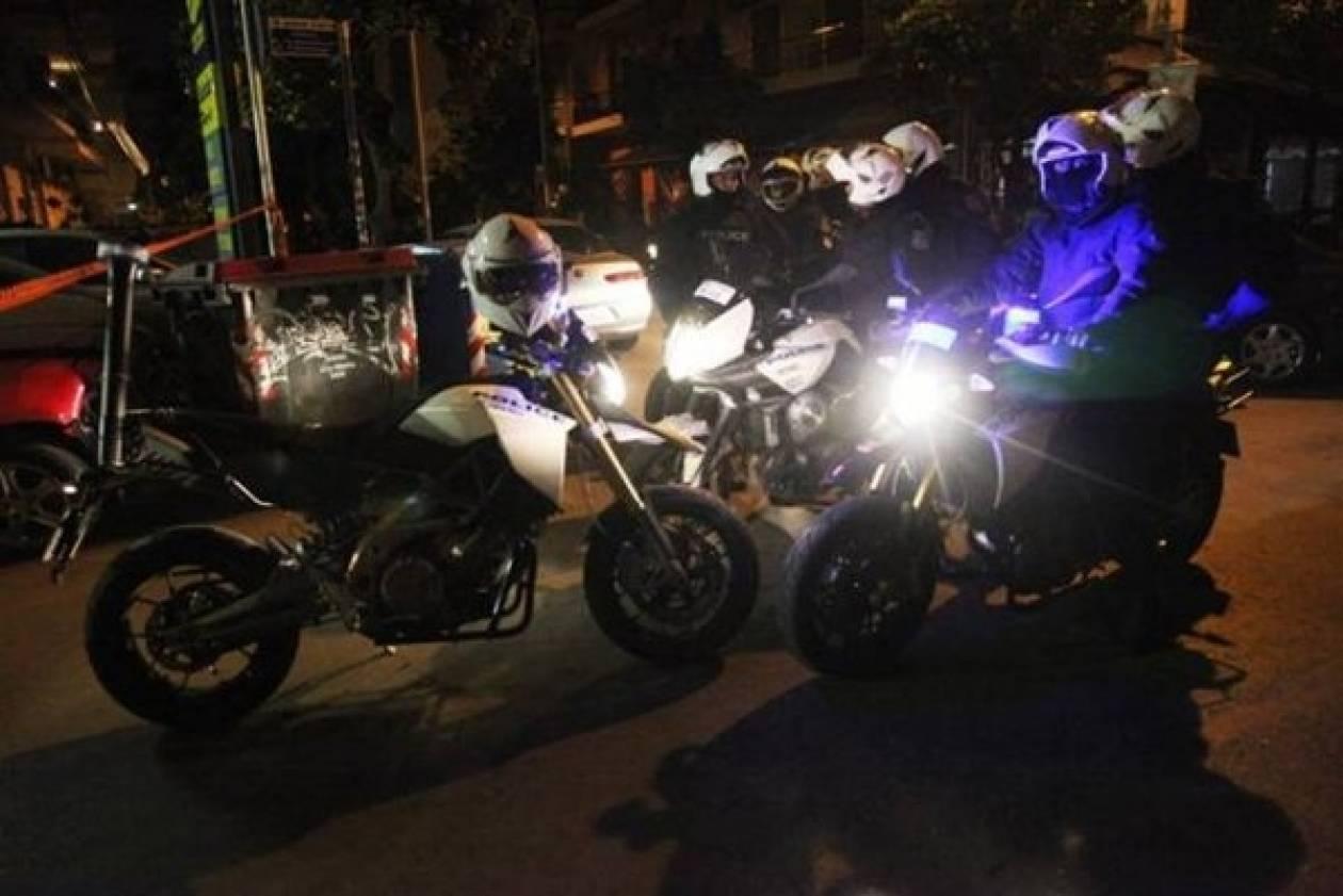 Συνελήφθη ένας εκ των δραστών της επίθεσης σε μέλη της Χ.Α. στον Βόλo