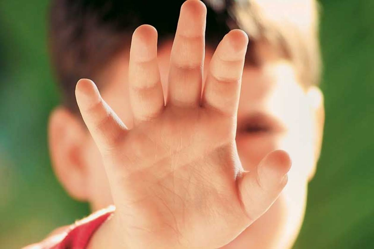 Σοκ στην Κίνα: Εξαρθρώθηκαν εννέα δίκτυα εμπορίας παιδιών