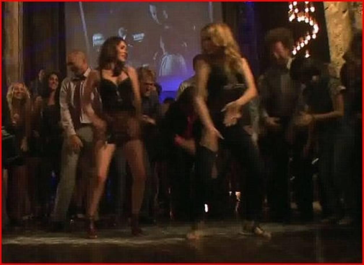 Ο «καυτός» χορός της Megan Fox