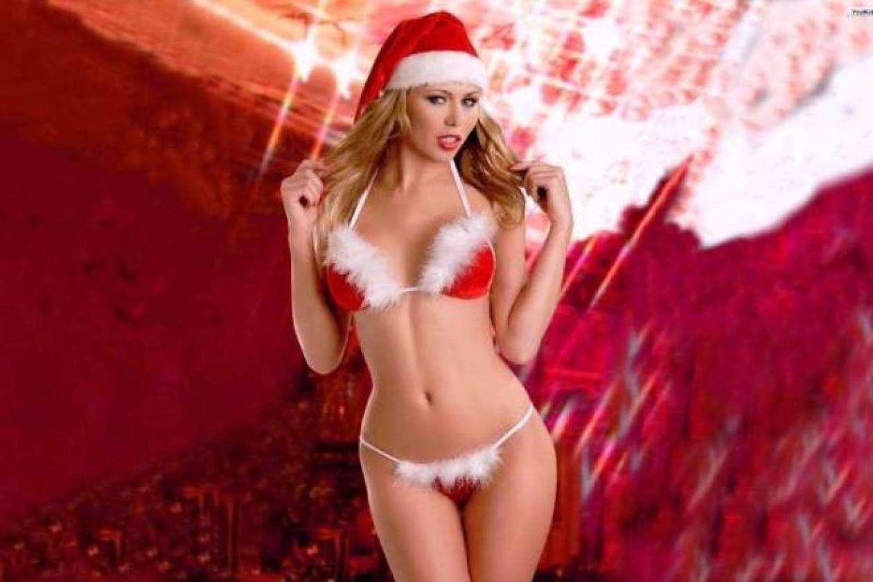 Επειδή μας αρέσουν τα Χριστούγεννα (photos)