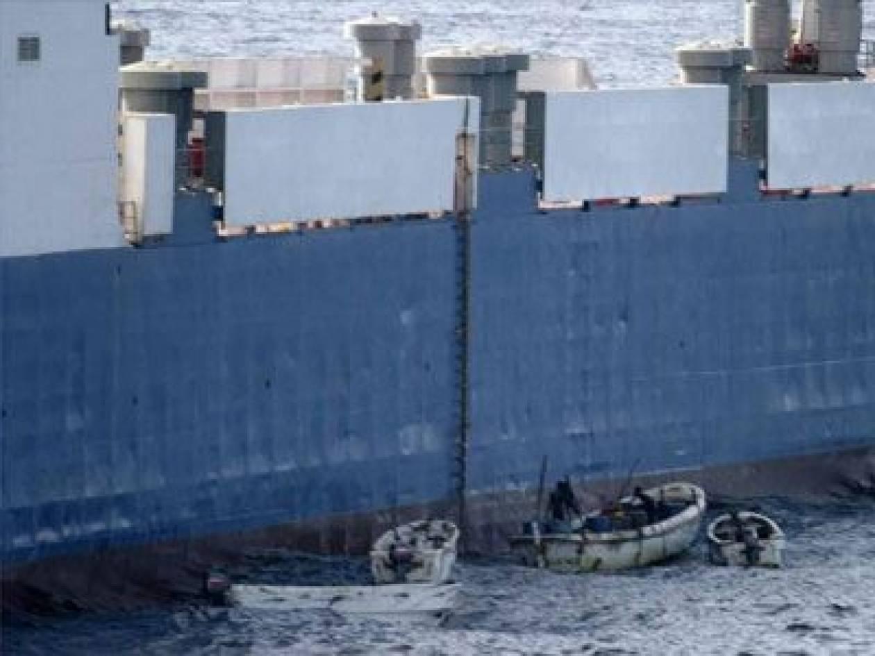 Ιταλοί οι τρεις από τους τέσσερις ναυτικούς που έπεσαν θύματα ομηρίας