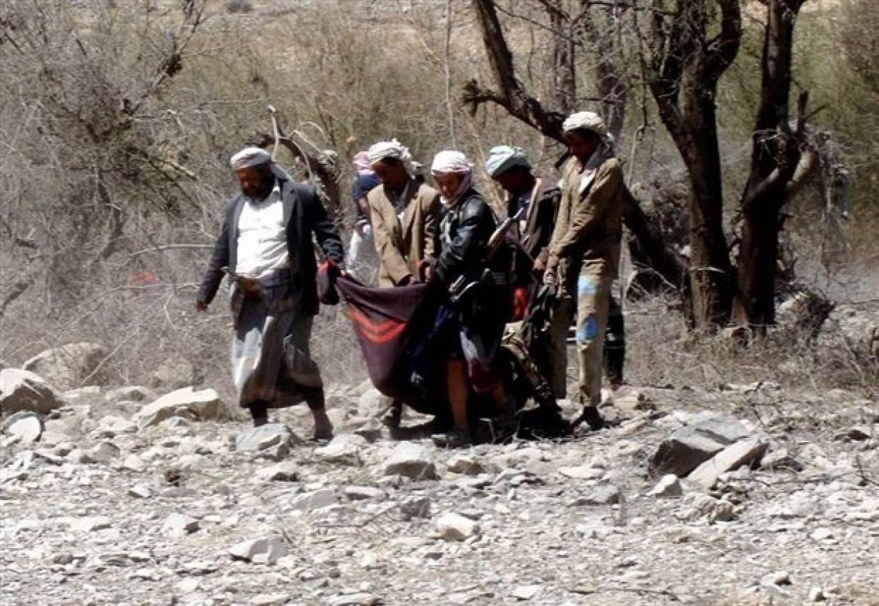 Νεκρά έξι μέλη της Αλ Κάιντα