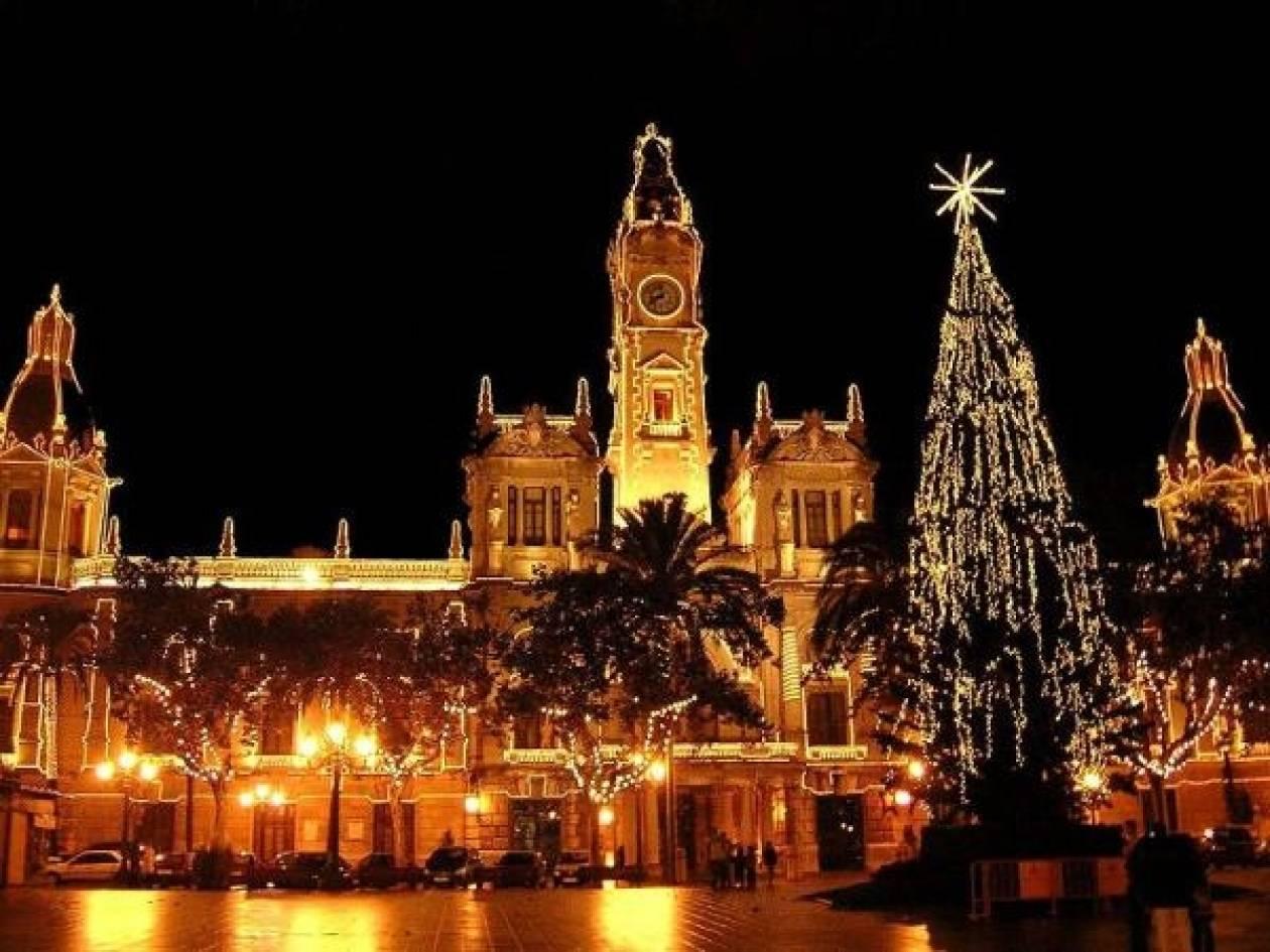 Έθιμα Χριστουγέννων στη Ισπανία