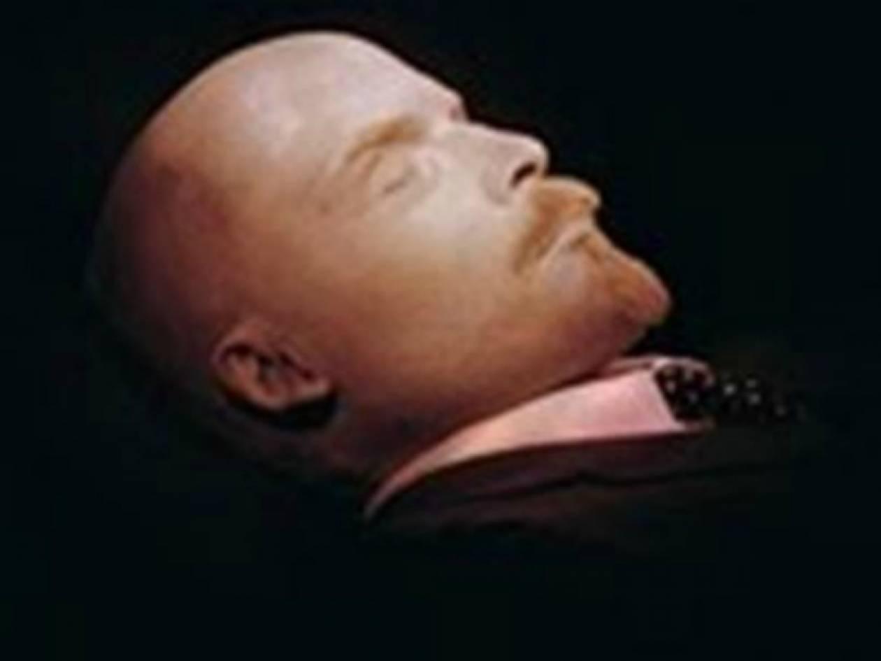 Ρωσία: Θα ανακαινίσουν το μαυσωλείο του Λένιν