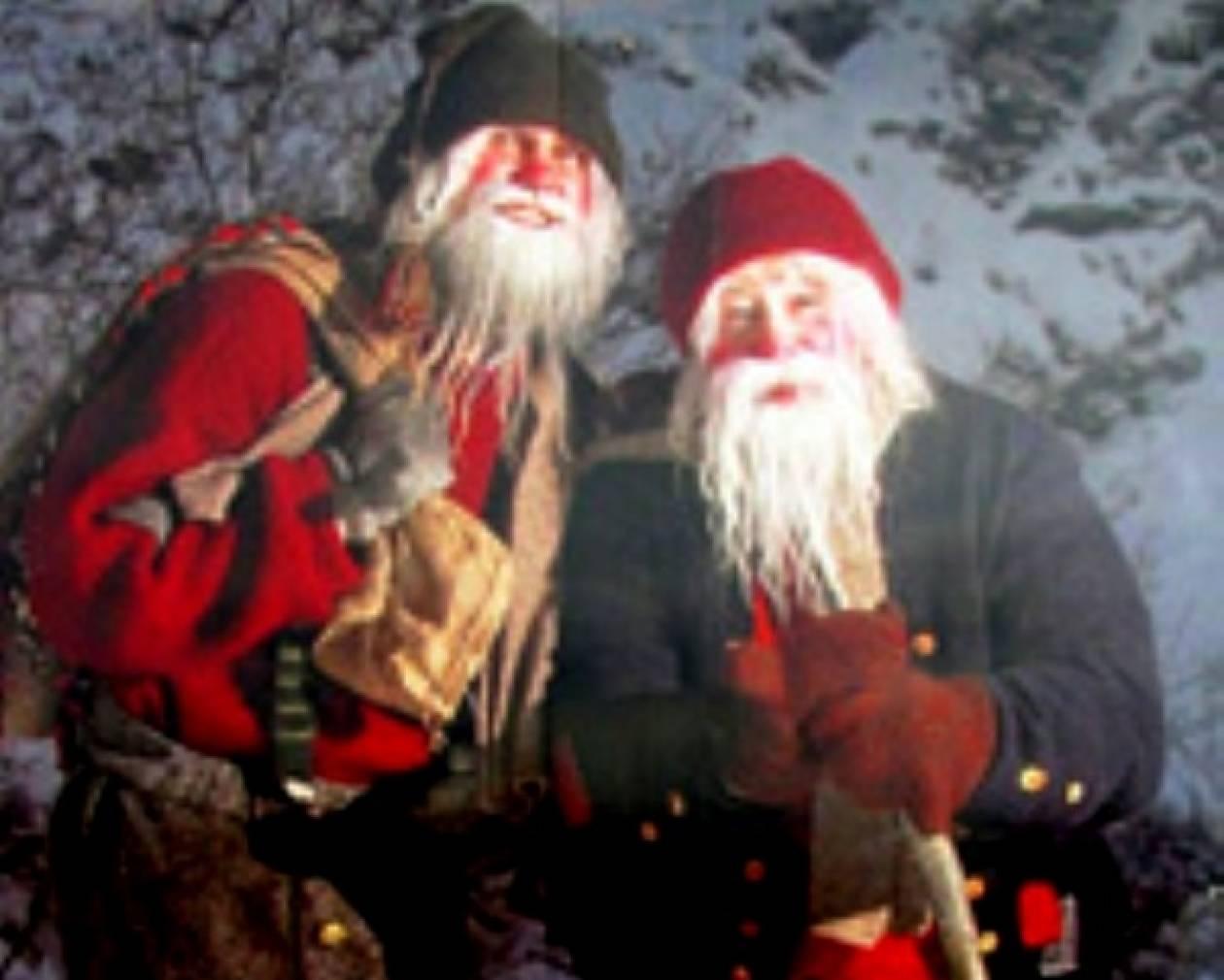 Στην Ισλανδία δεν πάει ένας …αλλά 13 Αι Βασίληδες