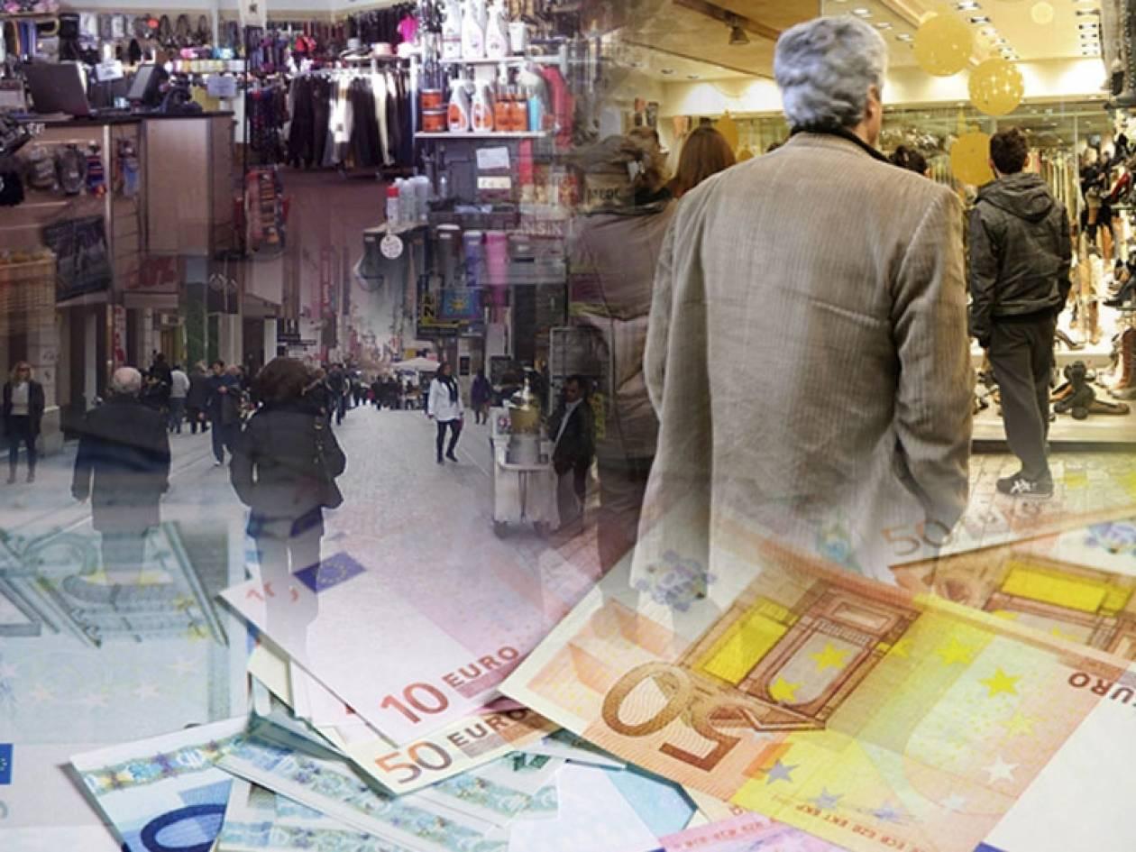 Δάνεια 590 εκατ. ευρώ σε μικρομεσαίους με ευνοϊκούς όρους