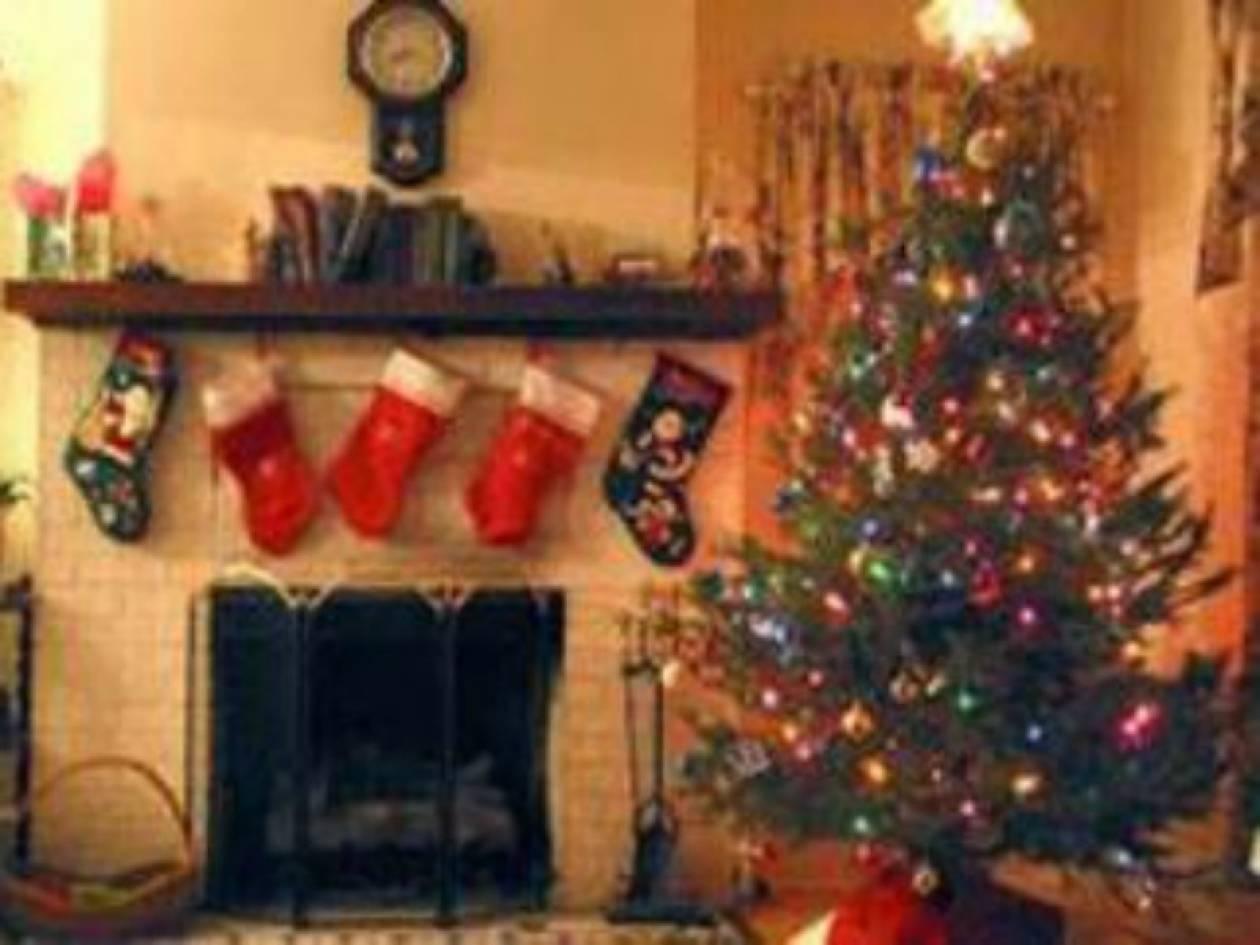 Πώς ξεκίνησε το στόλισμα του χριστουγεννιάτικου δέντρου;