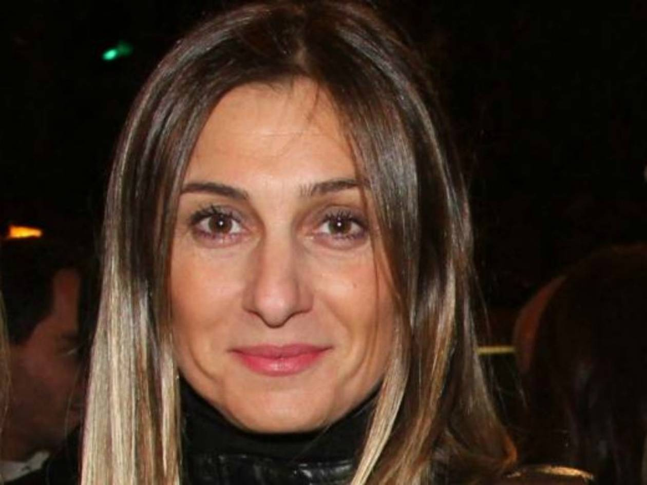Γιολάντα Διαμαντή: «Για δυο χρόνια δεν μπορούσα να περπατήσω»