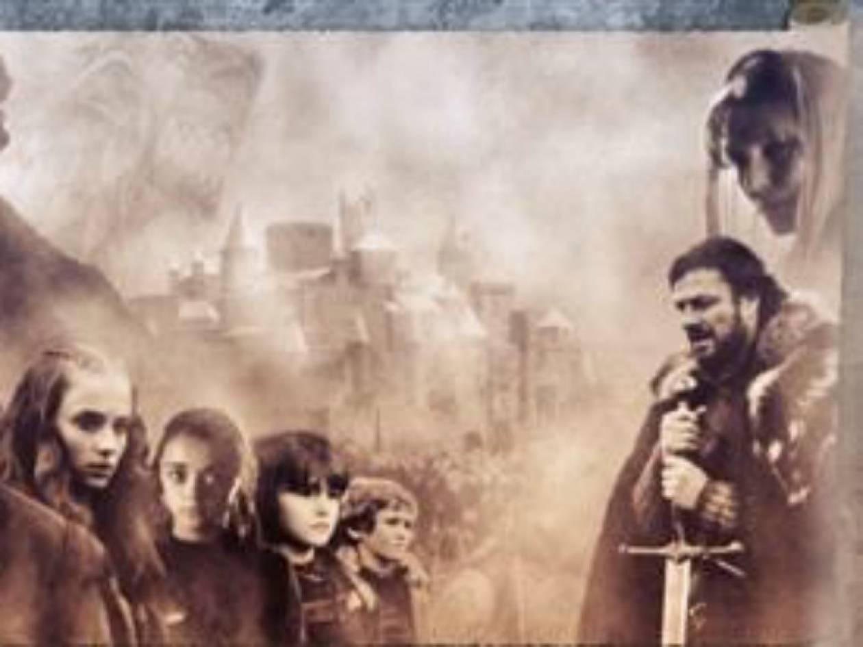 Οι 10 πιο «πειρατικές» τηλεοπτικές σειρές του 2012
