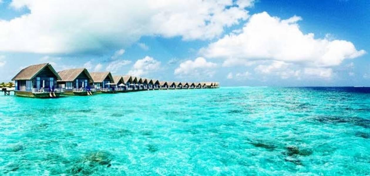 Το πανέμορφο νησί των Χριστουγέννων (pics)