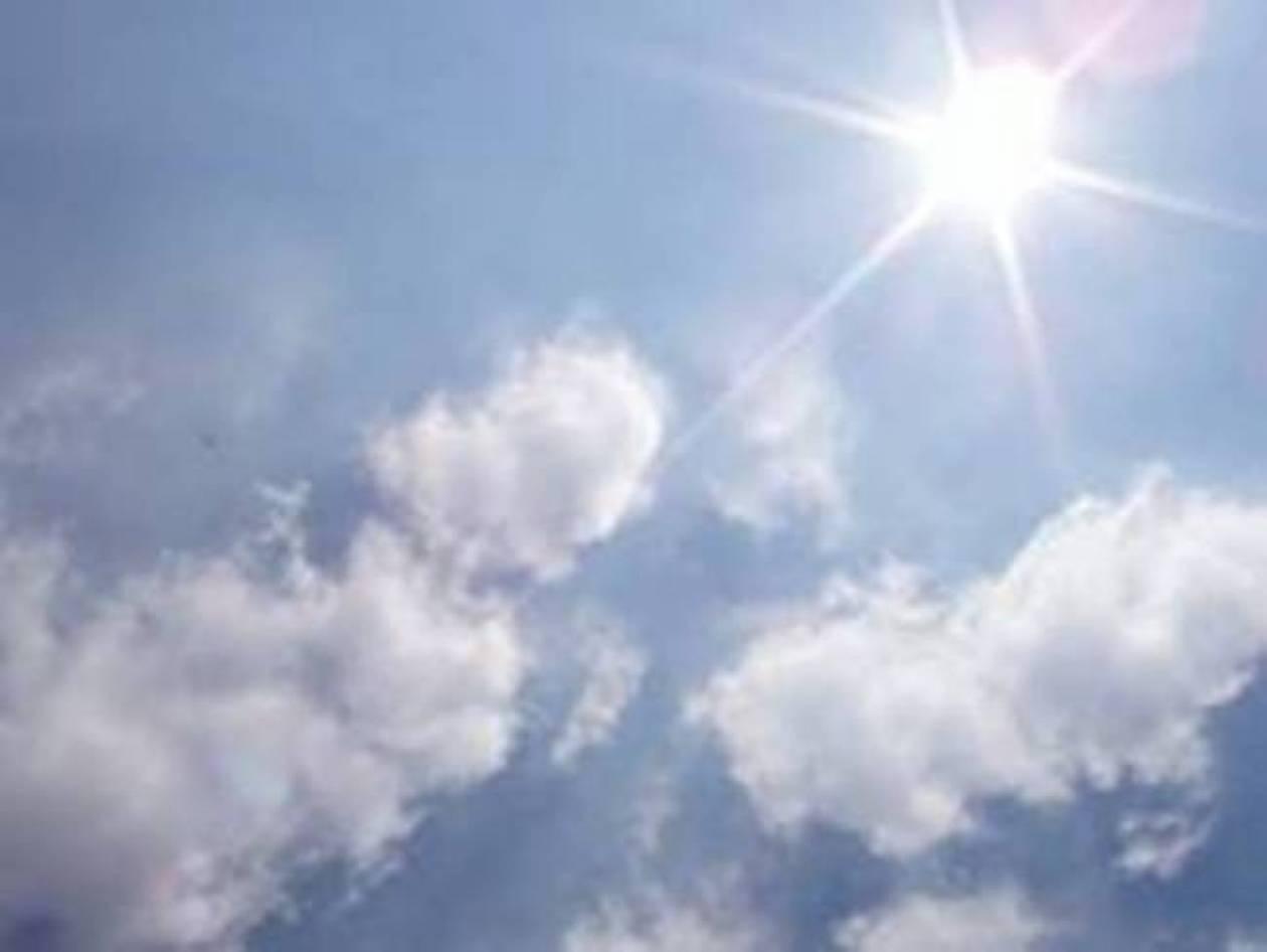 Καλός ο καιρός την Τετάρτη