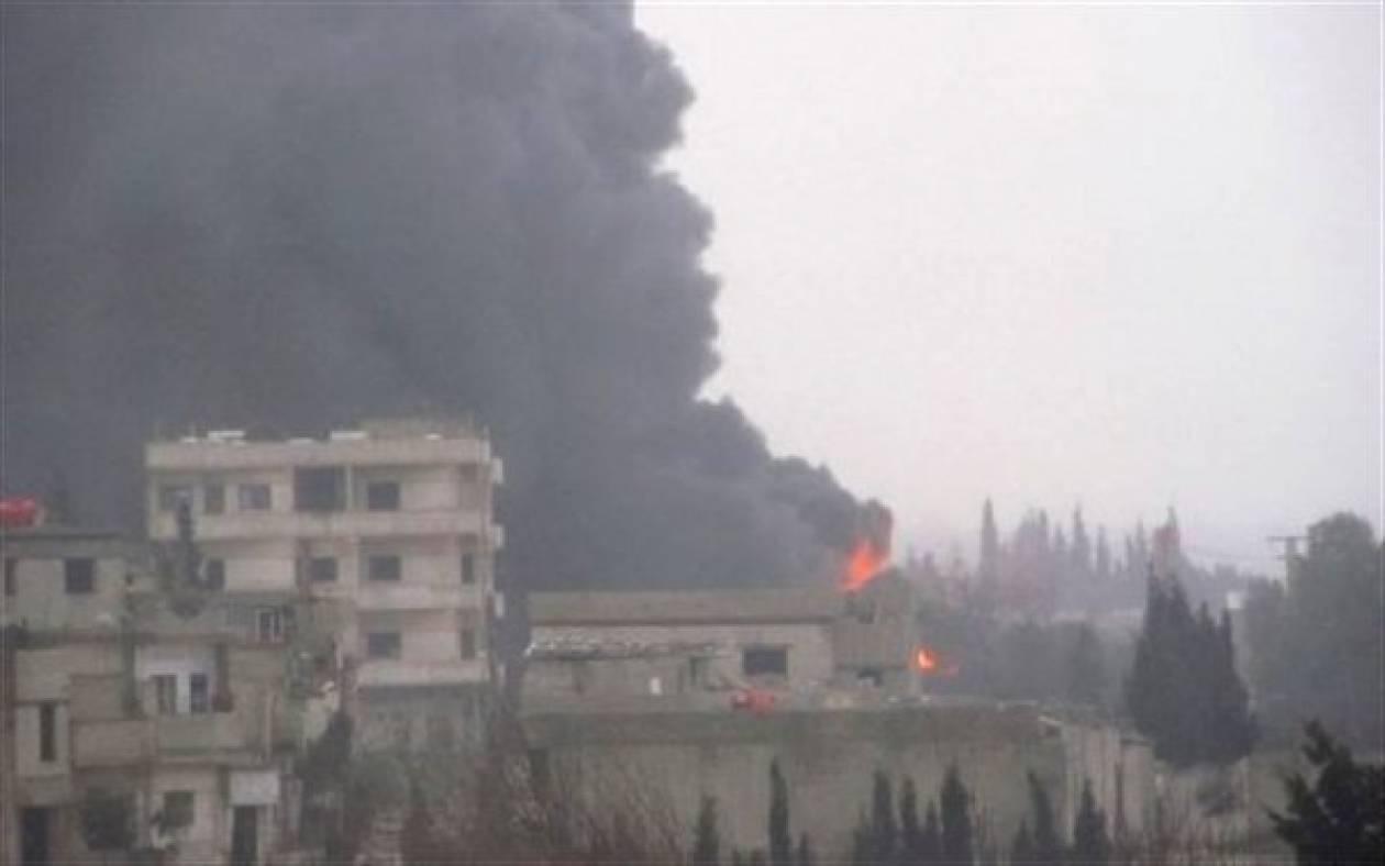 Αμφισβητεί και το Ισραήλ την χρήση αερίων στη Συρία
