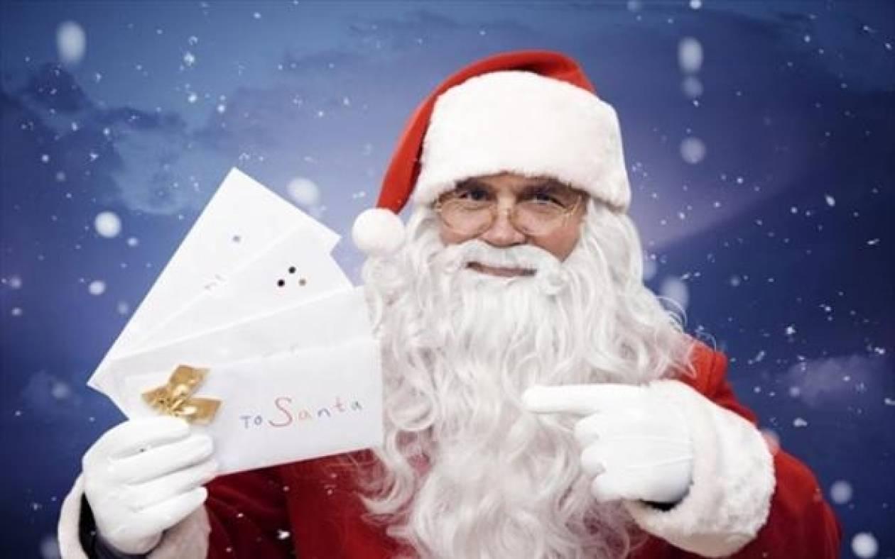 Ποιος είναι πραγματικά ο Άγιος Βασίλης;