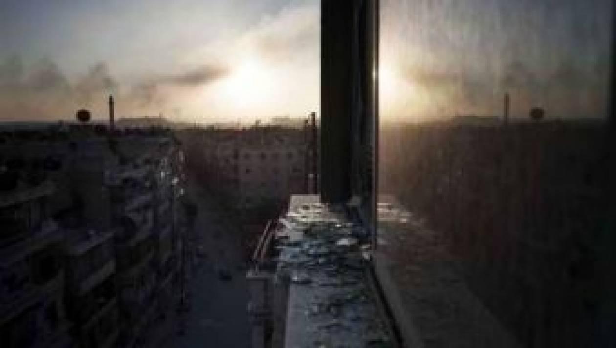«Χωρίς ελπίδα» κινδυνεύουν να μείνουν οι άμαχοι στη Συρία