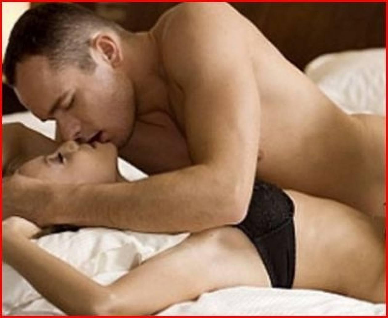 5 μικρες αλλαγές στην εμφάνισή σας, που θα ζωντανέψουν το sex