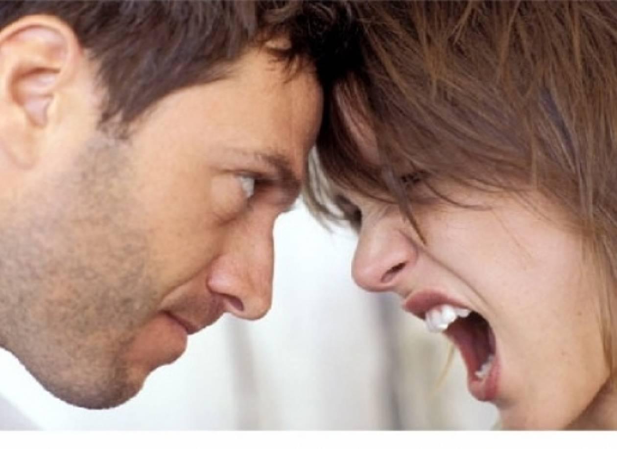 8 λόγοι που γκρινιάζει μια γυναίκα στον άνδρα