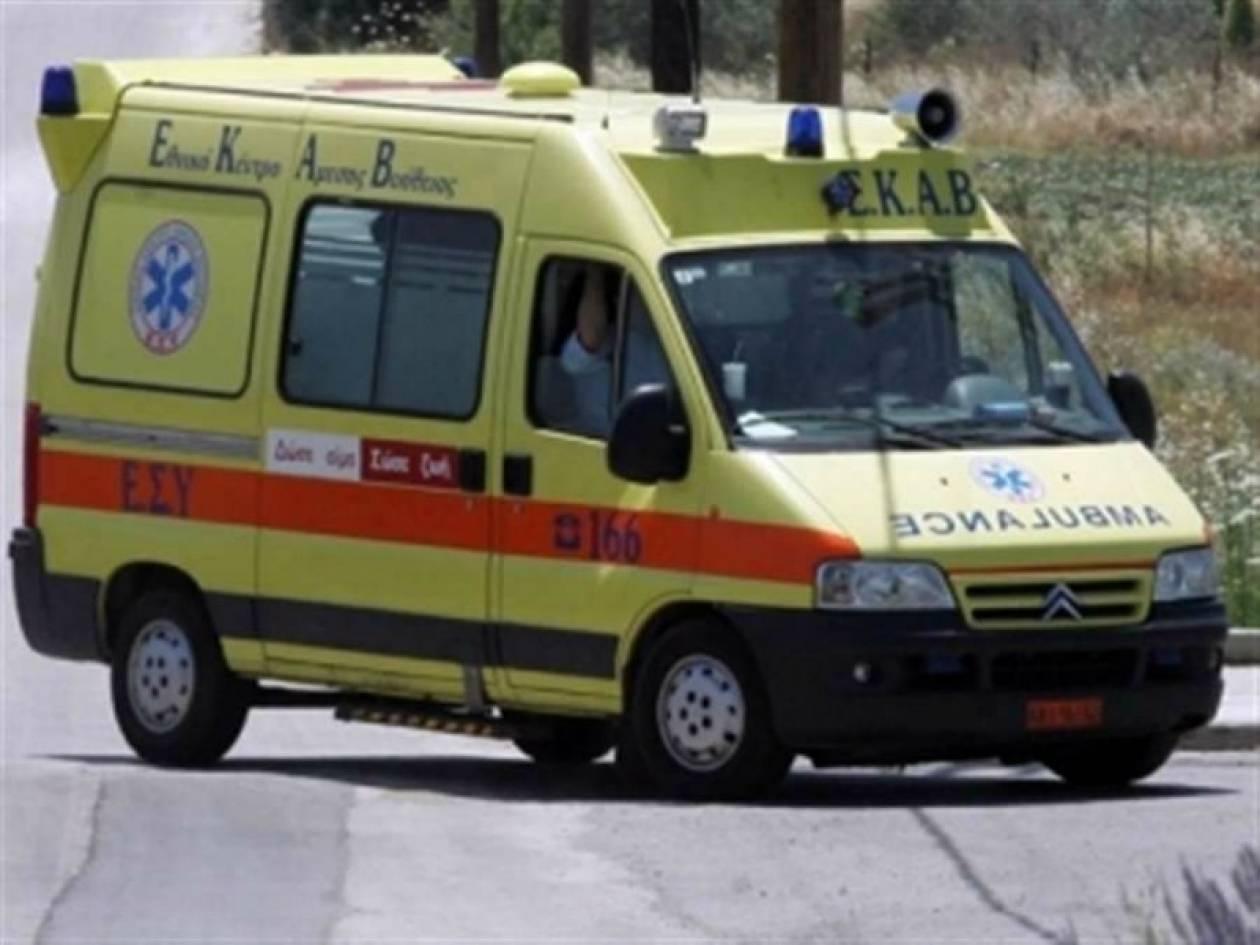 Τραγωδία στη Χαλκιδική: 3 νεκροί σε τροχαίο